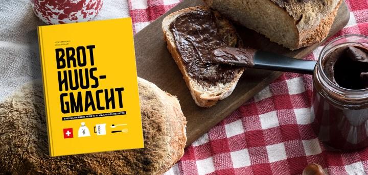 Brot Huusgmacht