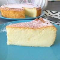 Migliaccio - Gâteau de Semoule à la Ricotta