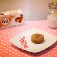 Avis cœurs fondants au caramel salé de Gü