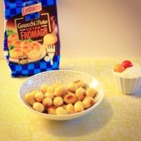 Avis gnocchi à poêler extra fromage de Lustucru