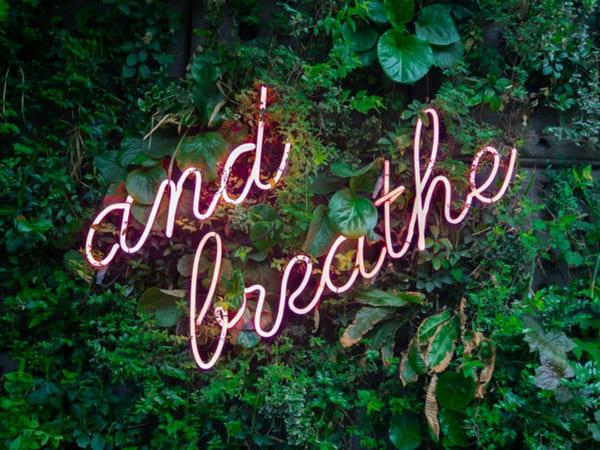 Breath respirer