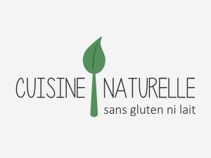 logo cuisine naturelle