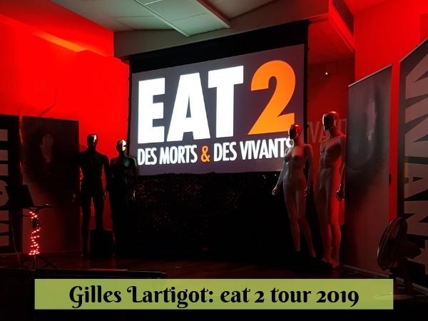 Gilles Lartigot