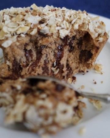 Bowl cake sans œuf au Vitaliseur souchet et châtaigne