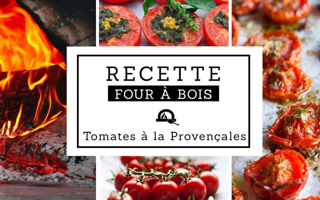 Comment faire des tomates provençales fondantes ?