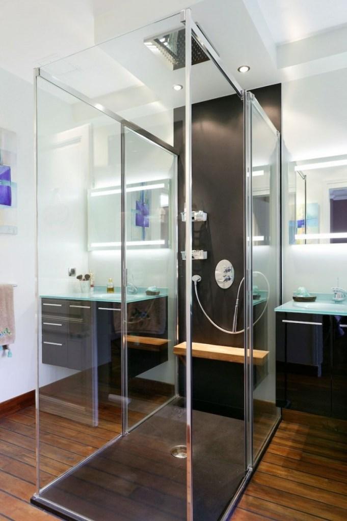 Salle de bains cuisines et bains for Deco salle de bain trackid sp 006