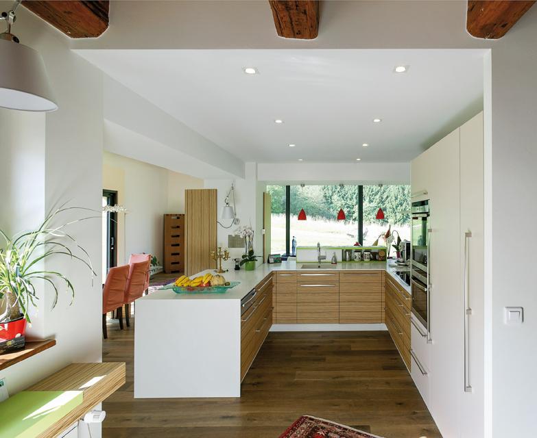 comment organiser sa cuisine. Black Bedroom Furniture Sets. Home Design Ideas