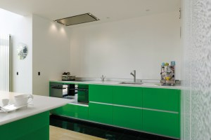 façades de cuisines