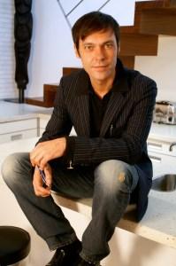 Philippe Demougeot