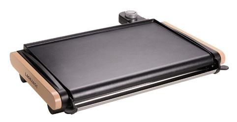 One by novy une table de cuisson avec hotte int gr e for Plancha cuisine integree