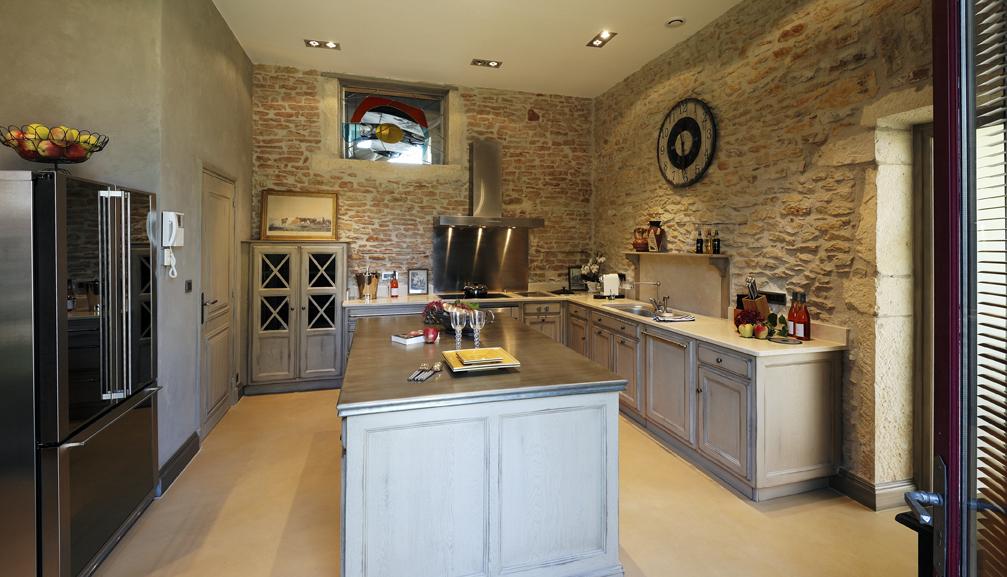 grande cuisine pierre