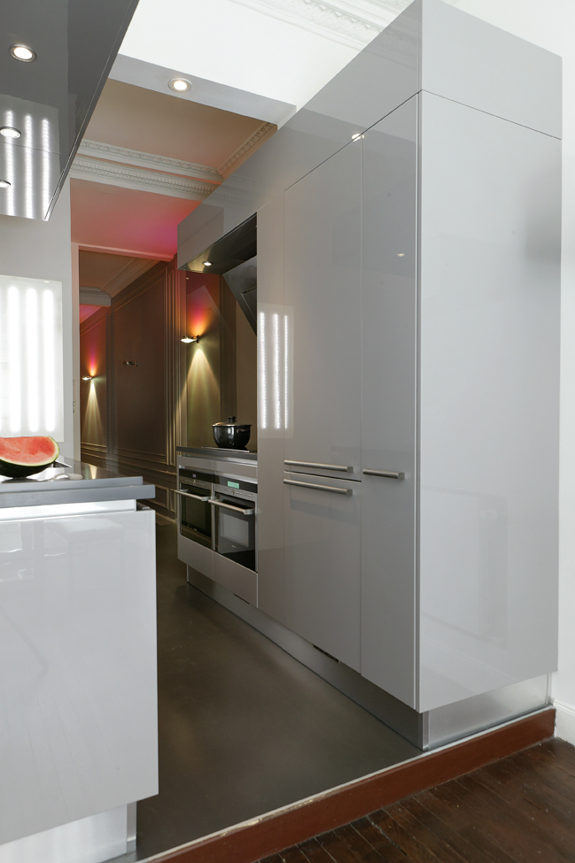 cuisine ou oeuvre d 39 art cuisines et bains. Black Bedroom Furniture Sets. Home Design Ideas