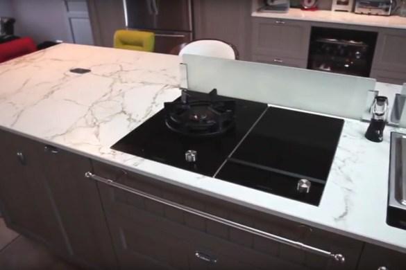 quel plan de travail choisir pour sa cuisine. Black Bedroom Furniture Sets. Home Design Ideas