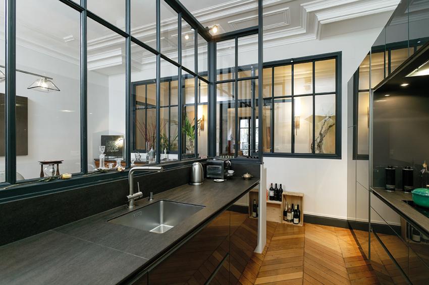 7 verri res de r ve pour la cuisine cuisines et bains. Black Bedroom Furniture Sets. Home Design Ideas