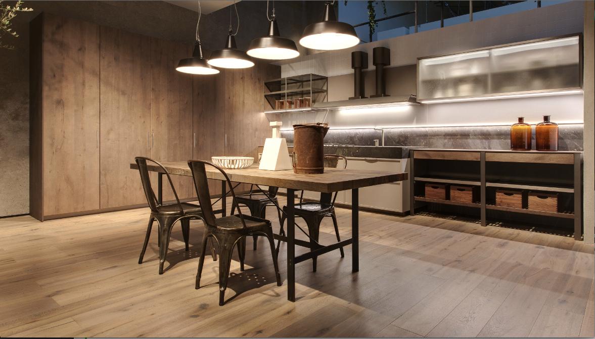 Tendances 2017 le plein de nouveaut s cuisines et bains - Cucine salone del mobile 2017 ...