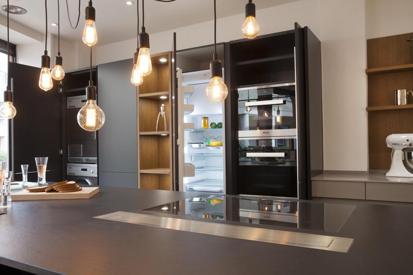 rangements électroménager cuisine