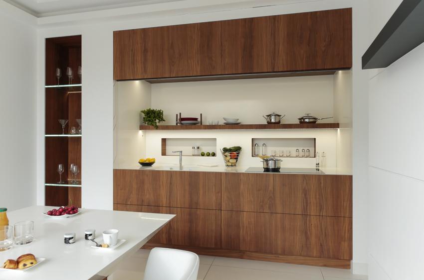 cuisine niches ouvertes