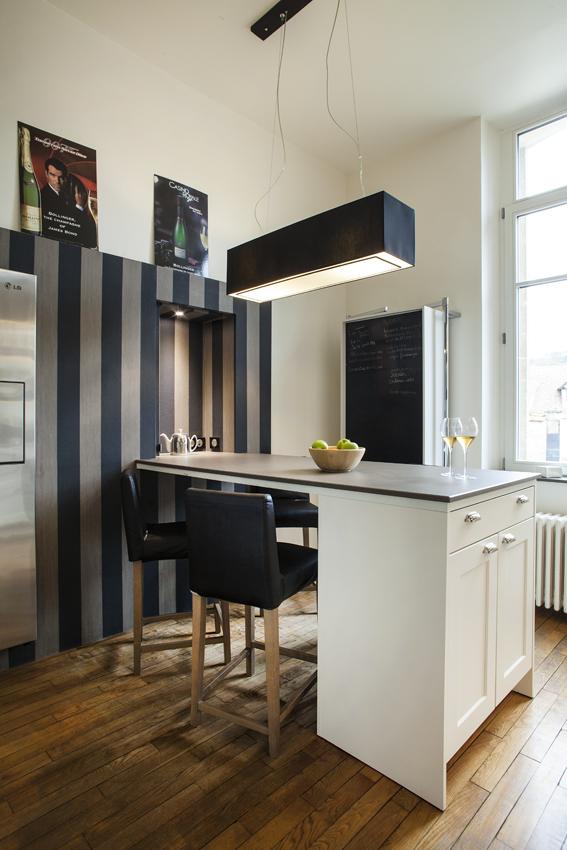cuisine grand style cuisines et bains. Black Bedroom Furniture Sets. Home Design Ideas