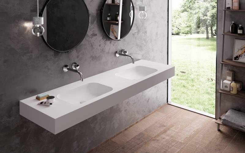 Etude Houzz 2017: quelles tendances en salle de bains?