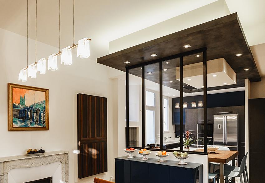 ultra graphique cuisines et bains. Black Bedroom Furniture Sets. Home Design Ideas