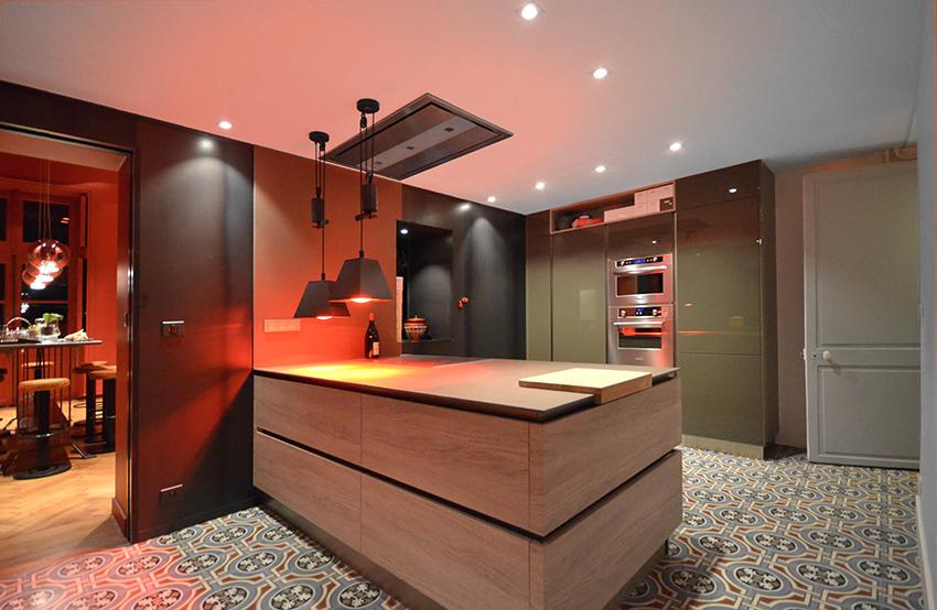projet cuisine tout savoir sur le financement le devis. Black Bedroom Furniture Sets. Home Design Ideas