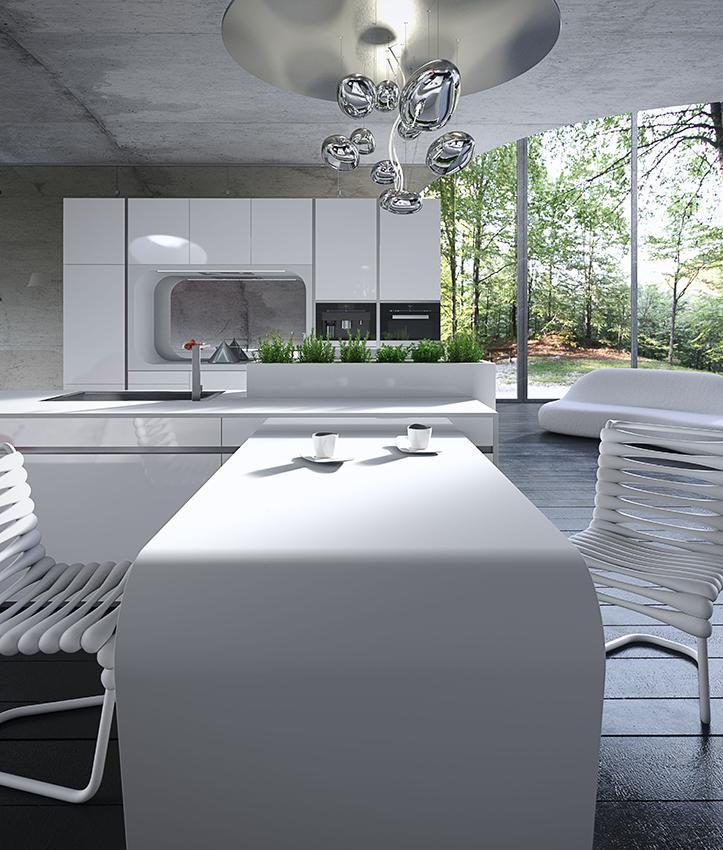Tendances 2019 Le Design Est La Fte Cuisines Et Bains