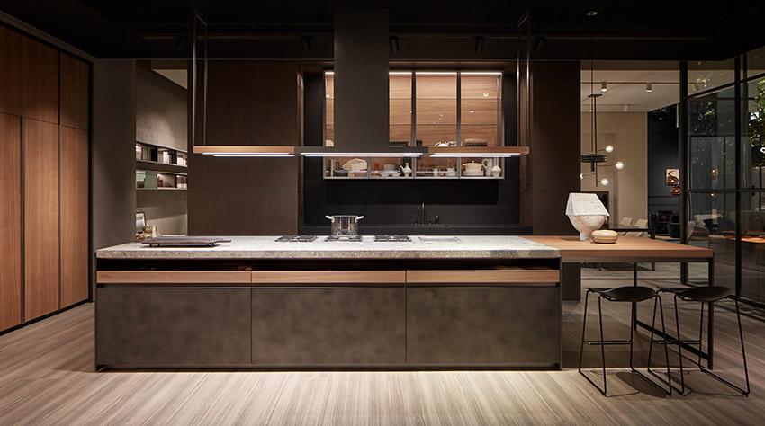 dada pr sente ses nouveaut s 2018 2019 cuisines et bains. Black Bedroom Furniture Sets. Home Design Ideas