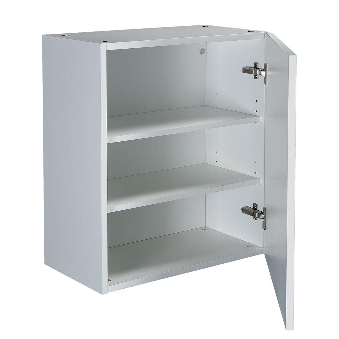 meuble de cuisine haut 1 porte