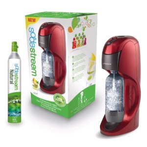 Sodastream-DYNAMOR-Machine-Dynamo-Plastique-Rouge-0