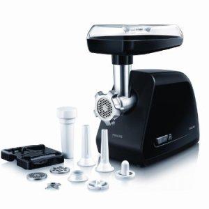 Philips-HR272690-Hachoir-Viande-2kgmin-visses-et-grilles-en-mtal9-accessoires-1500W-0