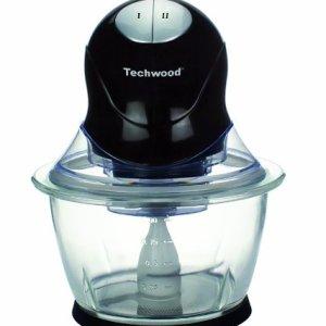 Techwood-THA-301-Mini-Hachoir-1-L-0