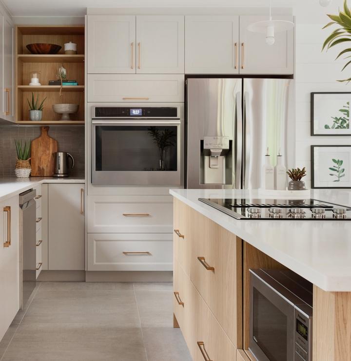 armoires cuisines action