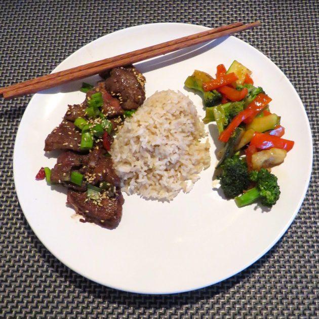 Peking Sesame Beef-1