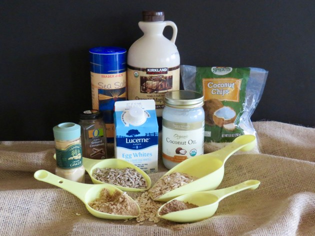 Granola Ingredients1