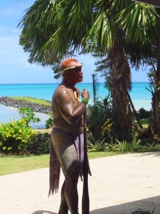 Samoa-Tribal