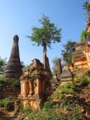 Inle Lake, Myanmar–Shwe Inn Dain View