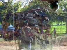Tanzania–Special Roadside Shop!