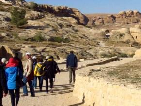 Petra–Don Wondering Where I Am