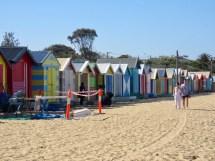 Melbourne, Brighton Beach Boxes