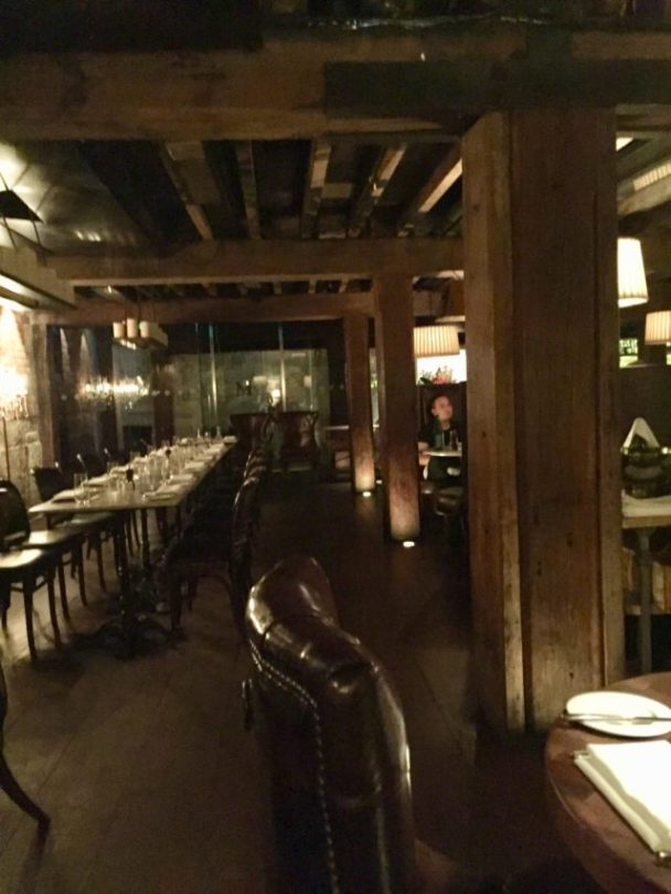 The Cut Bar & Grill, Sydney