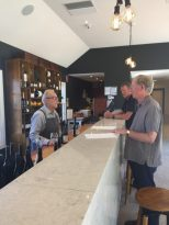 Yarra Valley–Tasting at Coombe Winery