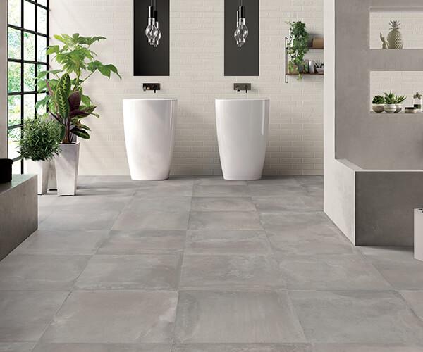 ceramique revetements de salle de bain