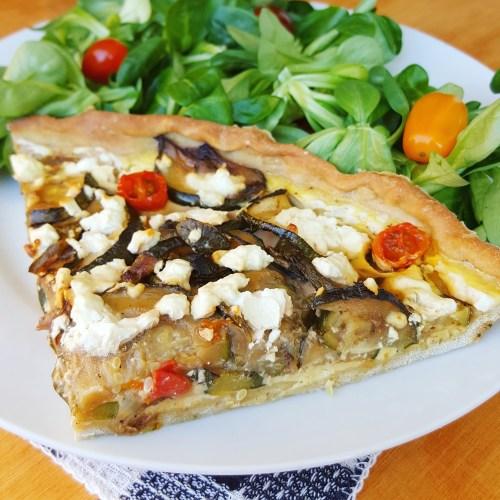 Quiches tartes pizza page 2 cuisine ta ligne for Cuisine ta ligne