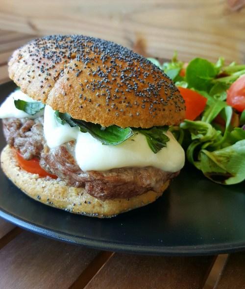 Sandwichs burgers wraps cuisine ta ligne for Cuisine ta ligne