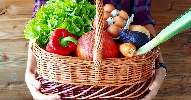 Ma transition vers le végétarisme