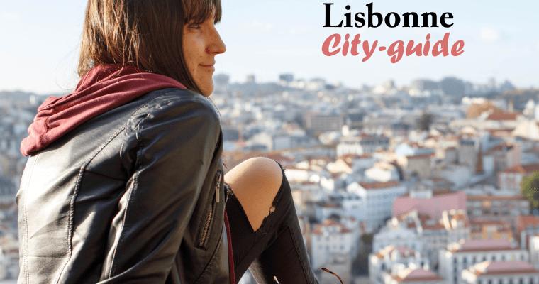City-guide : Lisbonne