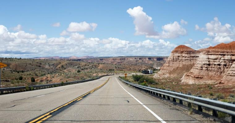 Préparer un road trip aux Etats Unis