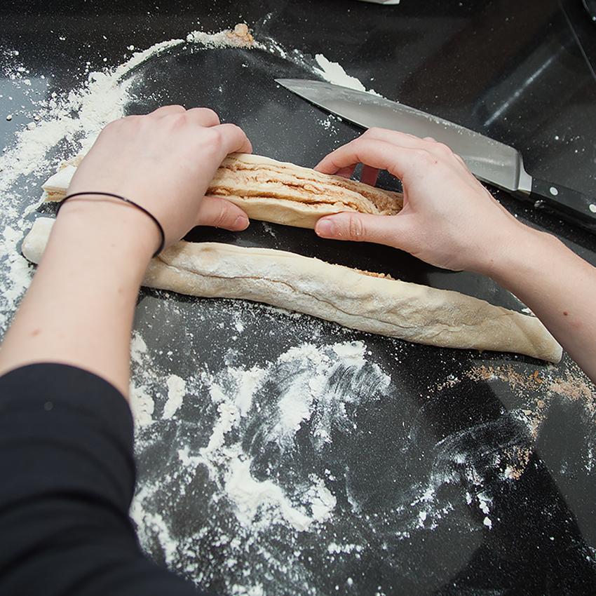 Kaneelbrood 0