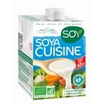 creme soja Soya cuisine