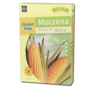 fécule maïs